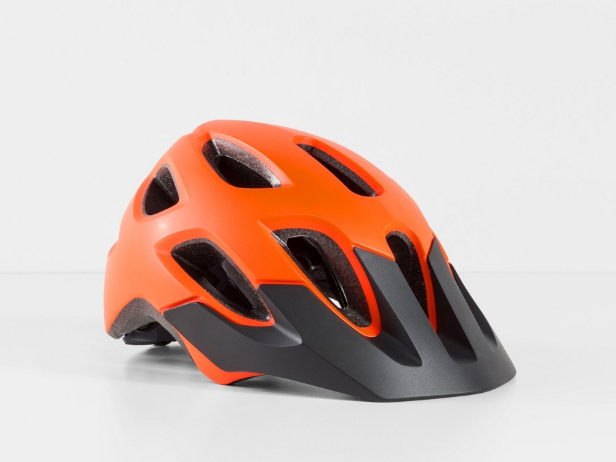 Bontrager Helm Tyro Child Radioactive OG CE